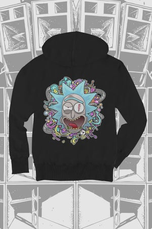 Image of Pitch Ricky - Hoodie