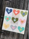 Love You More! - Paper pattern