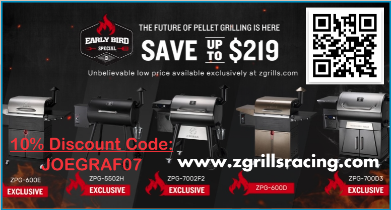 Image of Z Grills Discount Code- 10% off your final price