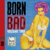 Image of LP. V.A. : Born Bad Vol 2.  Classic compilation.