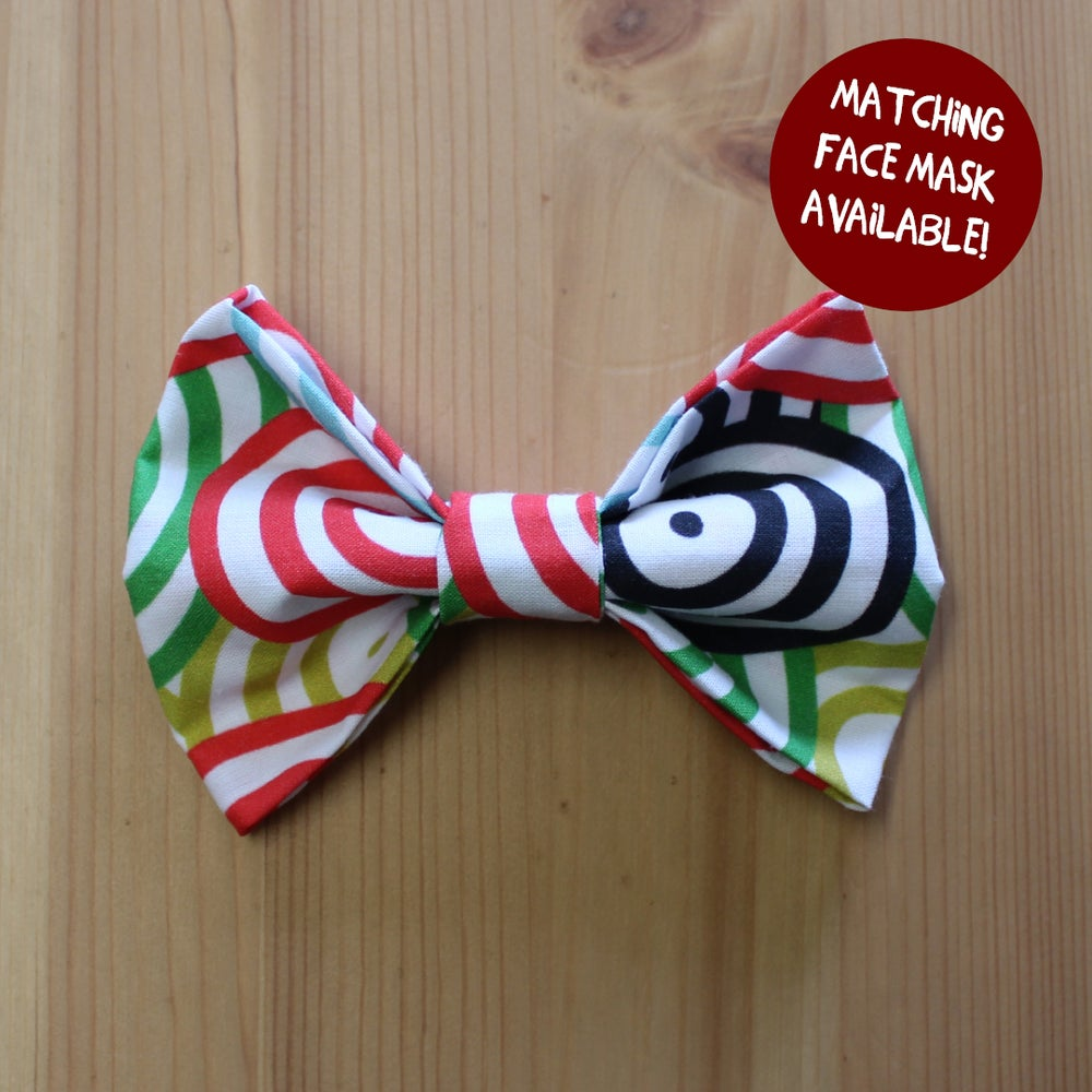 Image of Lollipops bow tie