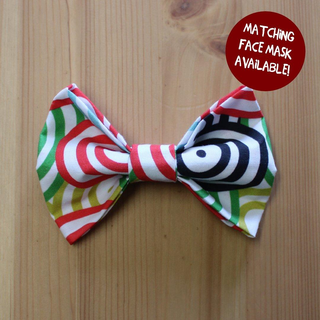 Image of Lollipops bow tie