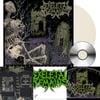 Desolate Isolation LP+Bonus CD BUNDLE