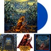 Condemned To Misery Gatefold LP BUNDLE