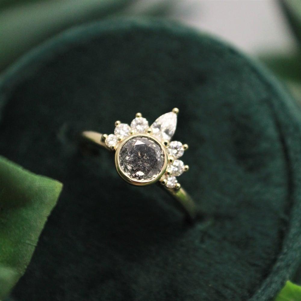 Image of Juniper Engagement Ring