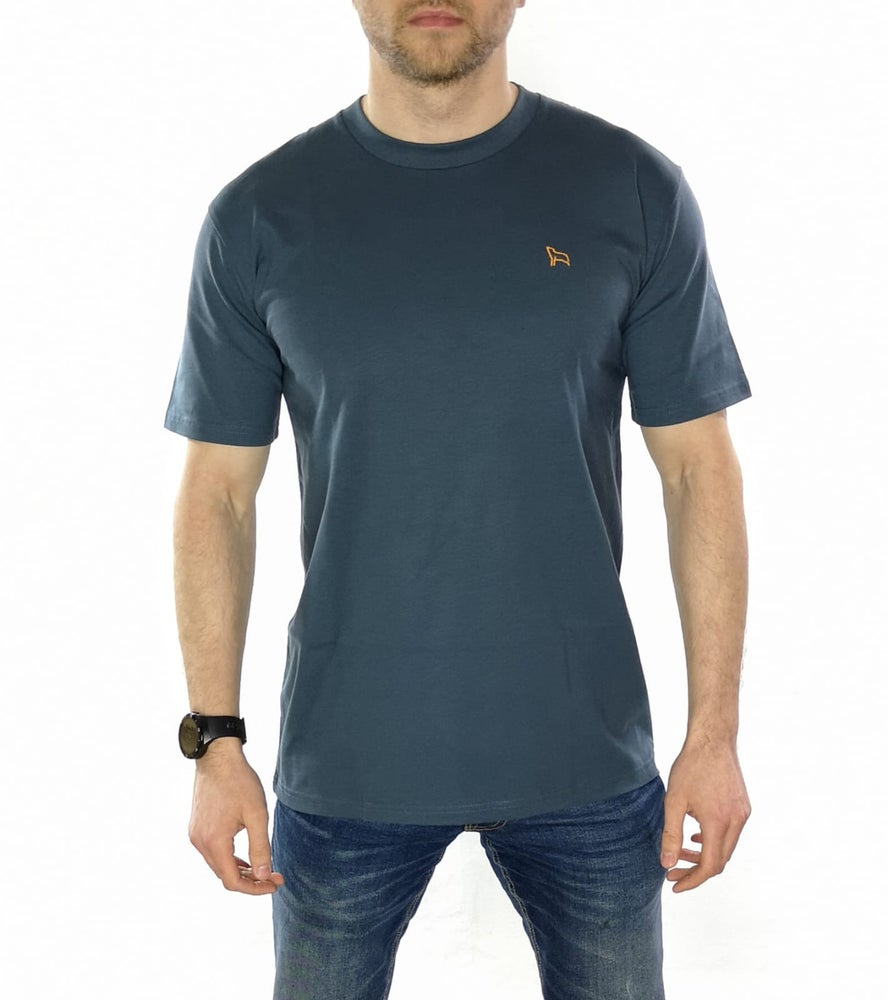 Image of Petrol Blue Molineux 1889 T-Shirt