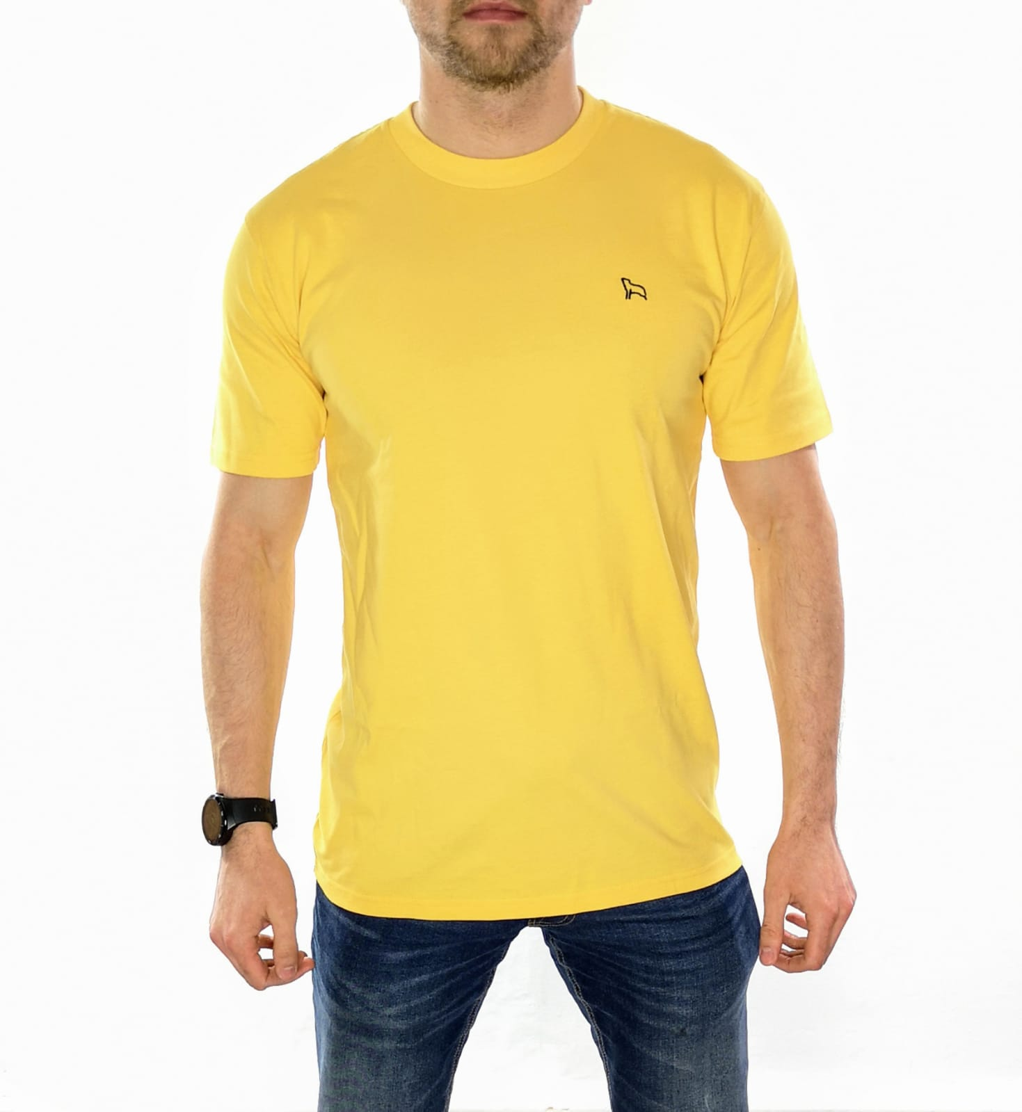 Image of Gold Molineux T-Shirt