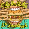Billy No Mates - SOLD OUT! 2nd pressing coming soon!