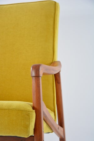 Image of Fauteuils PEN jaune