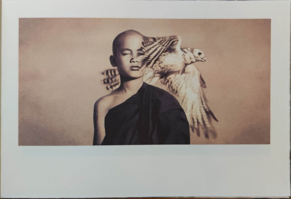 Gregory Colbert - Ashes and Snow: New York Exhibition Catalog