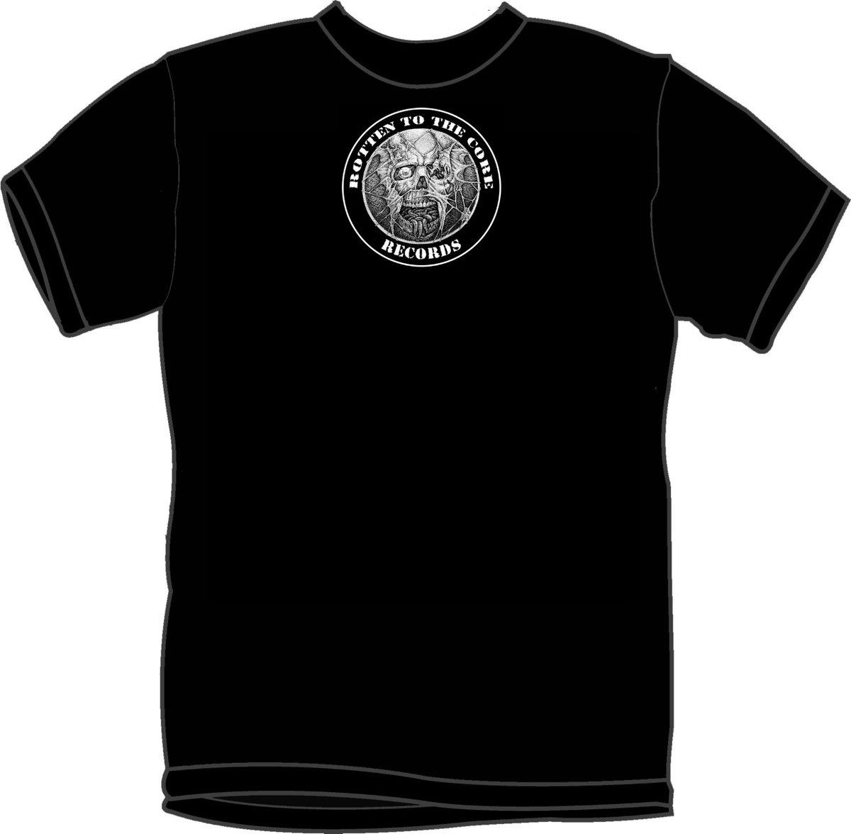 "Image of Capitalist Casualties ""Tribute"" Shirt"