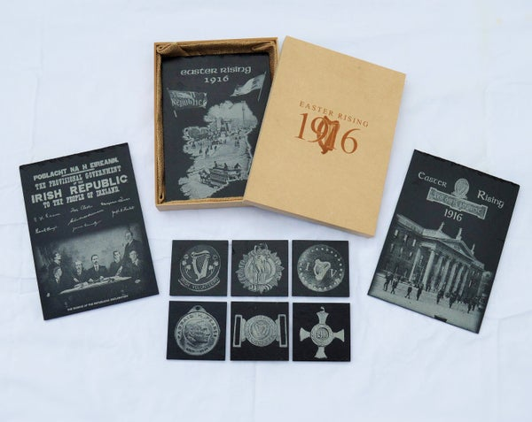 Image of Easter Rising 1916 Collection  (Limited Edition Box Set)