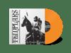 "TEMPLARS - ""La Premiere Croisade"" LP (LTD ORANGE VINYL - ONE PER CUSTOMER)"