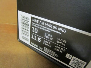 "Image of Air Max 90 NRG ""DQM/Bacon"" 2021"