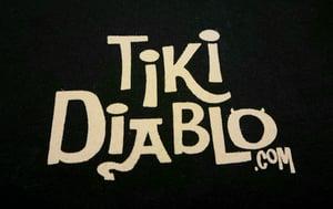 Image of Tiki Diablo Work Shirt