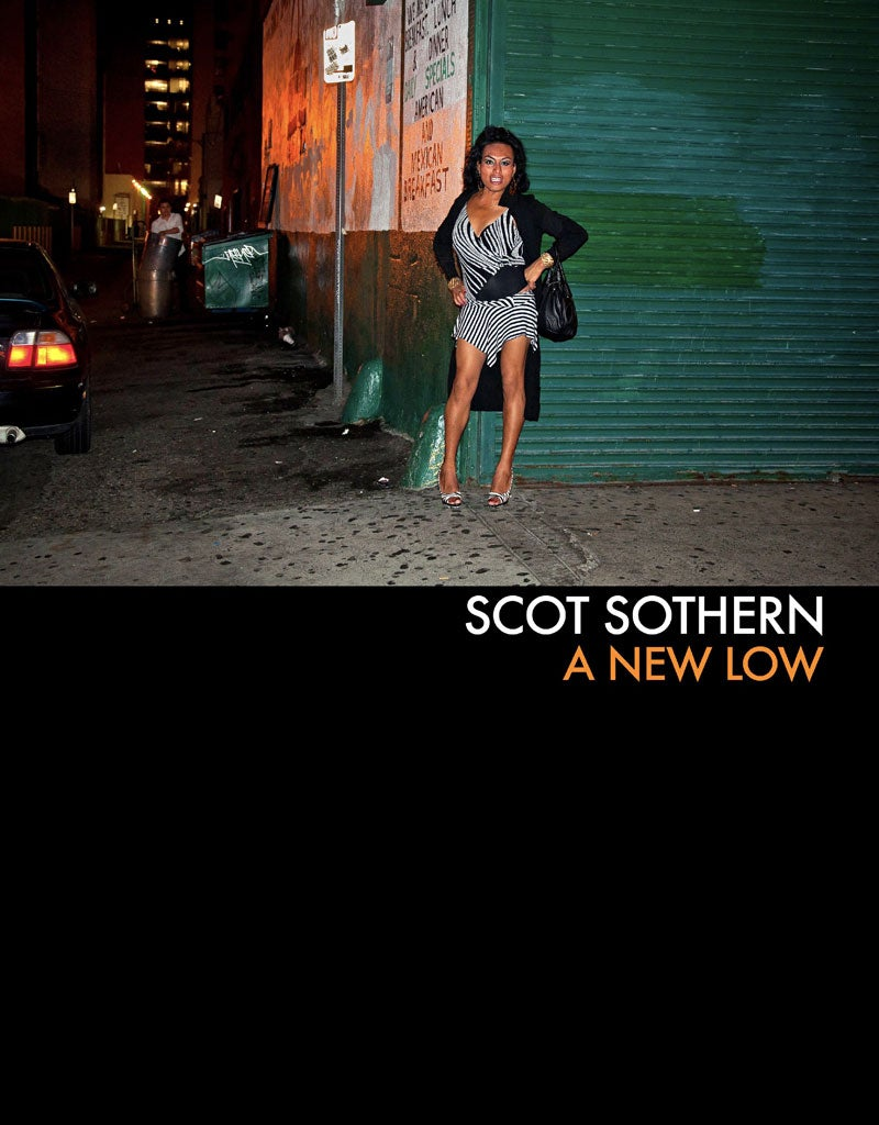 A NEW LOW | Photographs by Scot Sothern