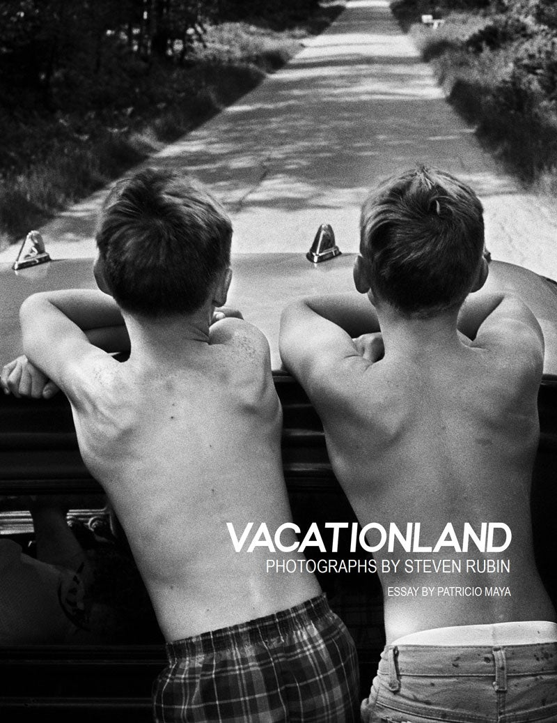VACATIONLAND | Photographs by Steven Rubin