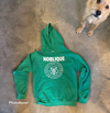Hey Ho Let's Go Hoodie (Green) Pre-Sale Only