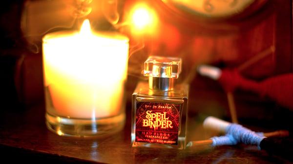 Image of Spellbinder Unisex Eau De Parfum