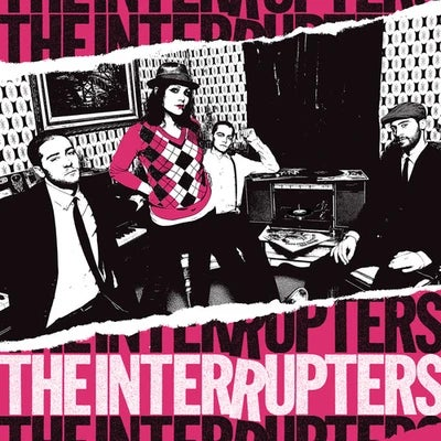 Image of The Interrupters - s/t LP