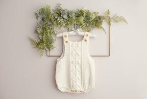 Image of Morgan Romper - 3 colors