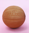 Terracotta Basketball