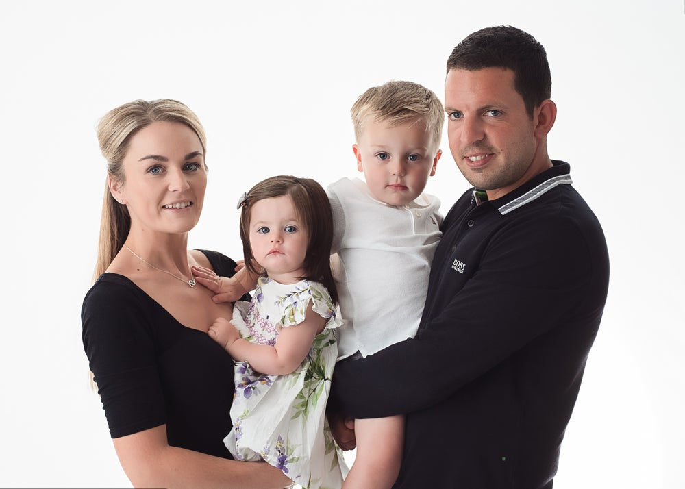 Image of Toddler & Family Sessions