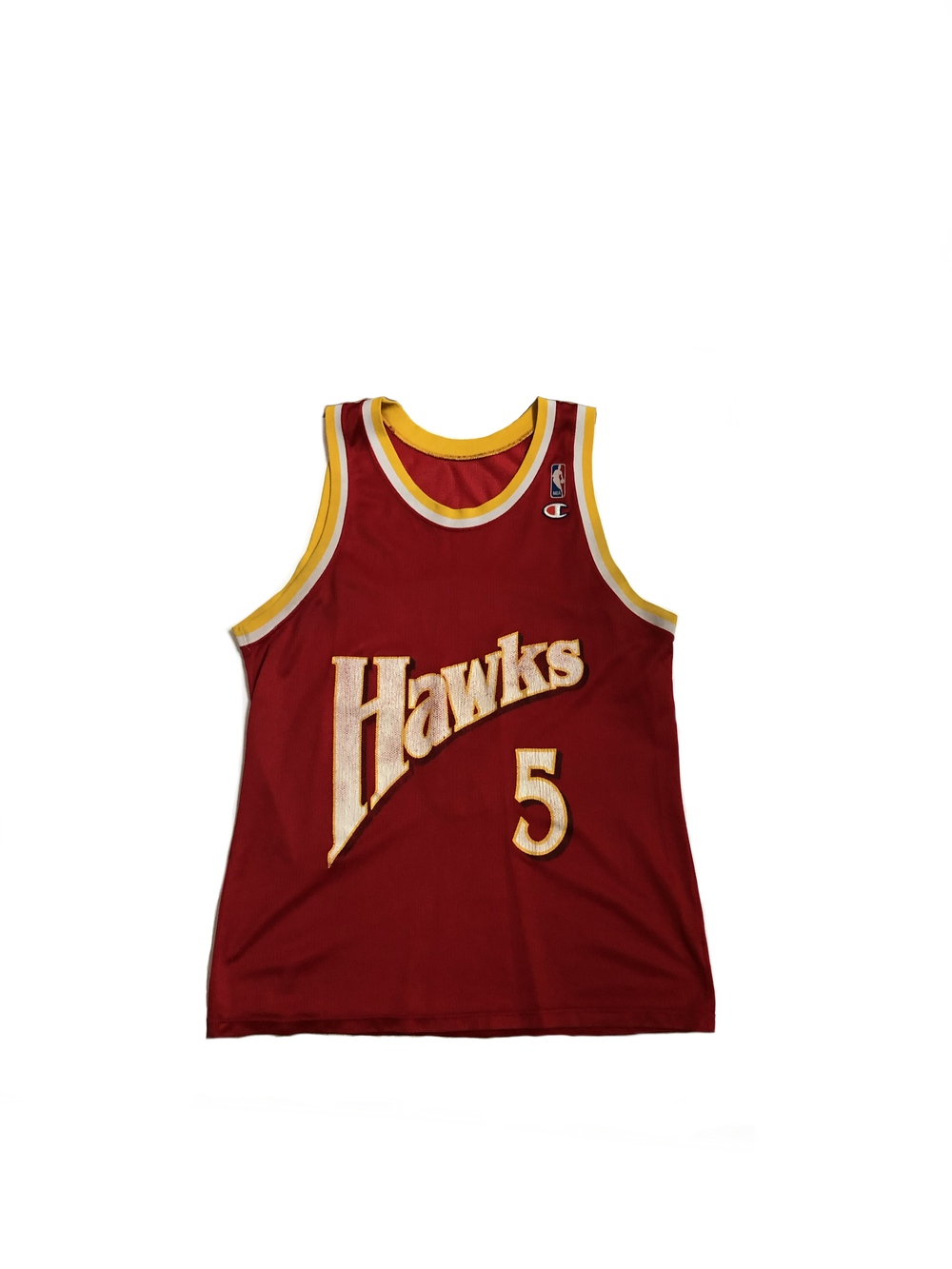 Image of Danny Manning Jersey
