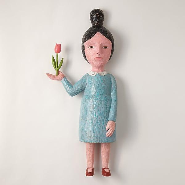Bloom Wall Sculptures