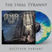 "Image of DEMON KING - The Final Tyranny | 12"" LP [Deceiver Variant]"