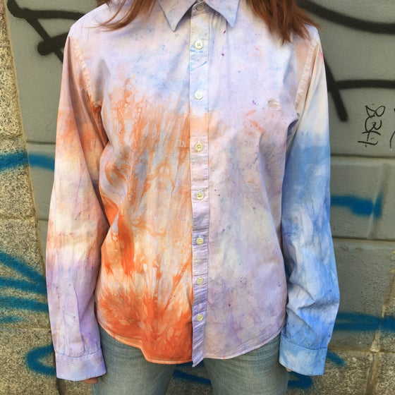 Image of UPCYCLING SHIRT  4