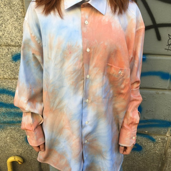 Image of UPCYCLING SHIRT 5