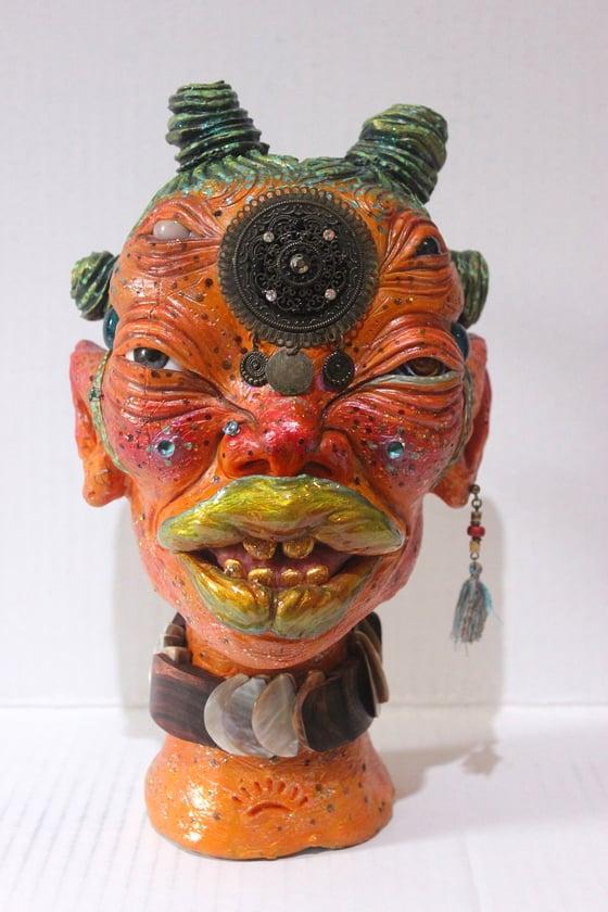Image of Machungwa Jinn