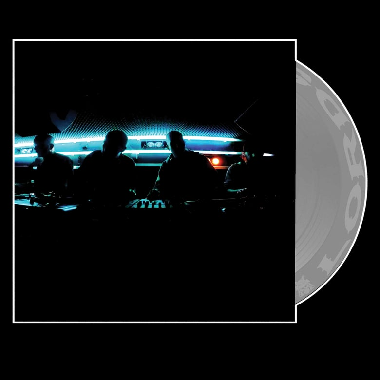 """Image of 12"""" Vinyl - The Skratchlords - Path of Least Resistance (CNP015) Silver"""
