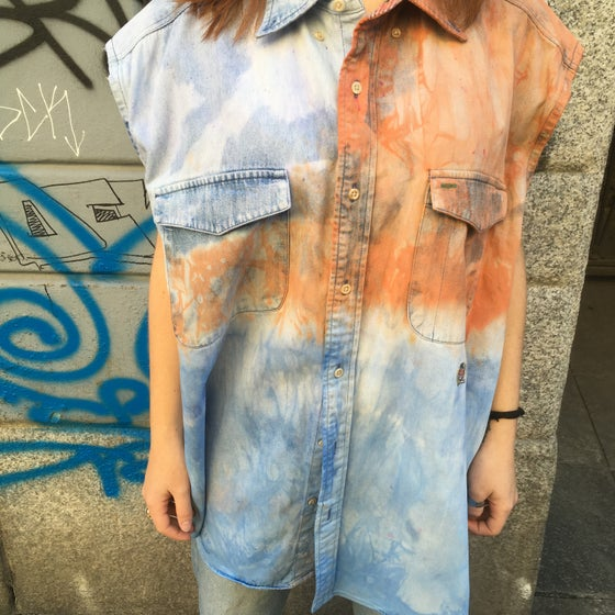 Image of UPCYCLING SHIRT 7