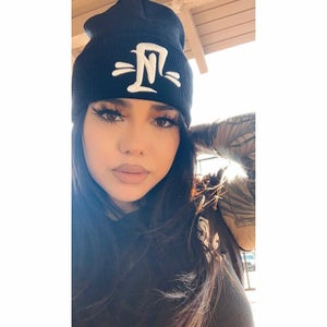 Image of =F='s UP BEANIE