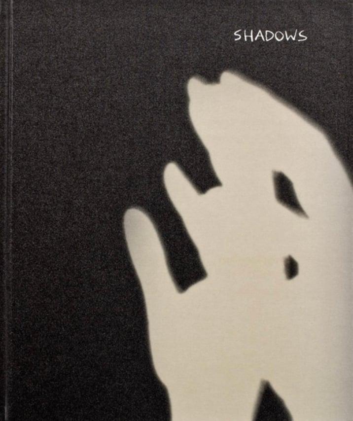 Image of (Keanu Reeves)(Alexandra Grant) (Shadows)
