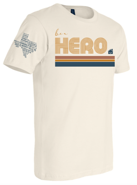 Image of 2021 Retro PH Shirt