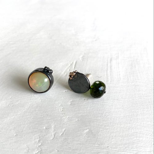 Image of Plethora stud earrings #5