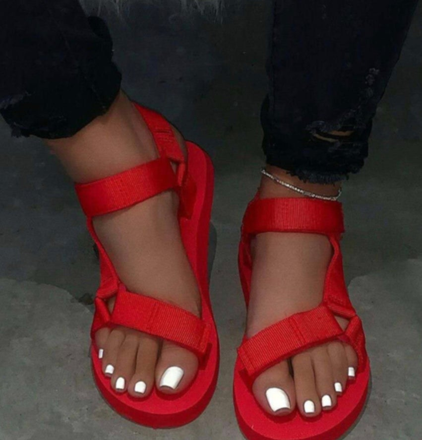 "Image of ""All purpose "" sandles"