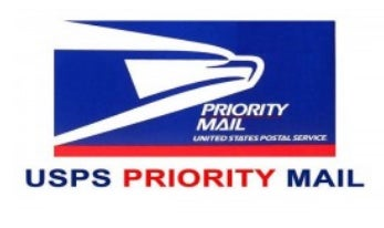 Image of USPS Priority Shipping upgrade!!