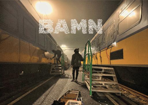 Image of BAMN #6