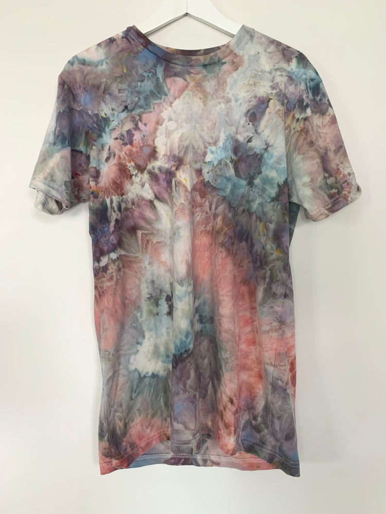 Image of Tie Dye Medium 1 of 1 (Zhangye)