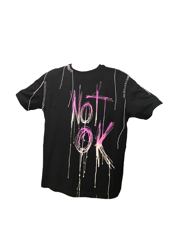 Image of NOT OK TEE