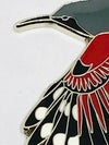 Wallcreeper 3 inch Design