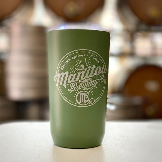 Image of MBC Insulated Tumbler