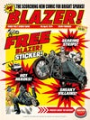 BLAZER! The signed bookplate edition
