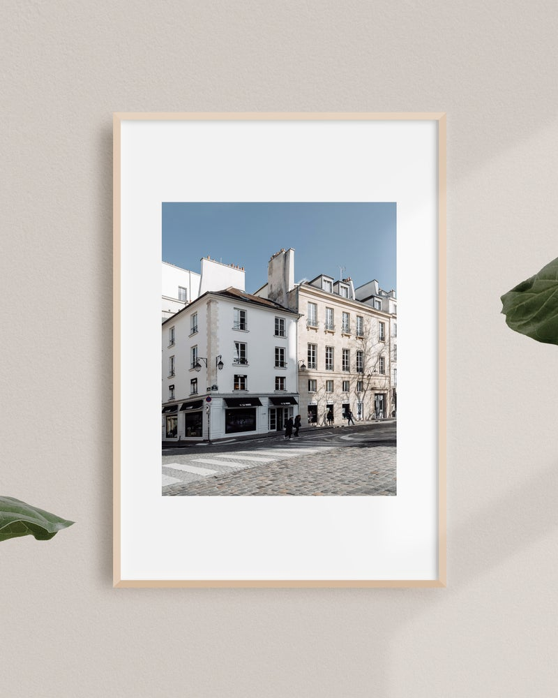 Image of Streets of Paris