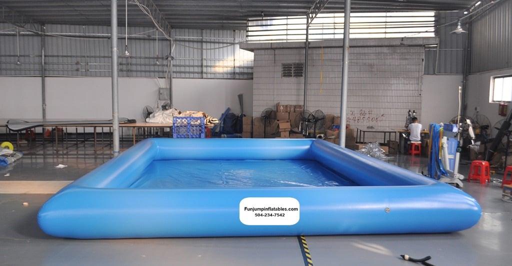 Extra Large Family Pool