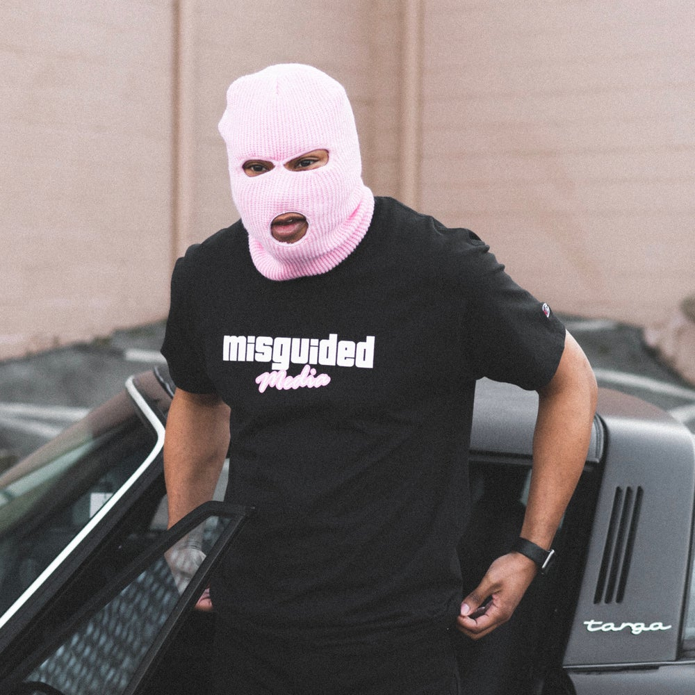 Misguided Vice Tee